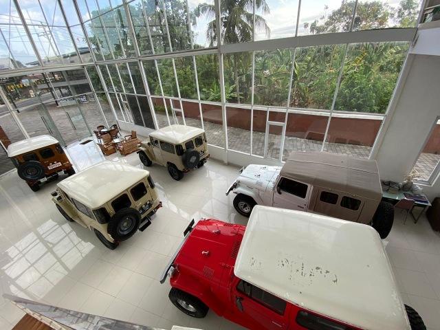 Surga Tersembunyi Toyota Hardtop Bekas Ada di Yogyakarta, Ini Lokasinya (43072)