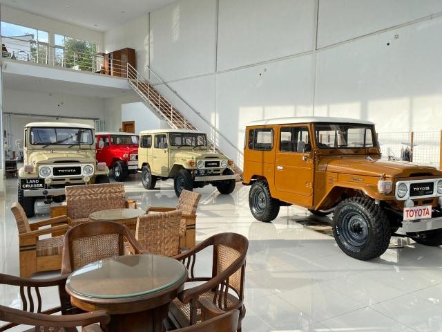 Surga Tersembunyi Toyota Hardtop Bekas Ada di Yogyakarta, Ini Lokasinya (193231)