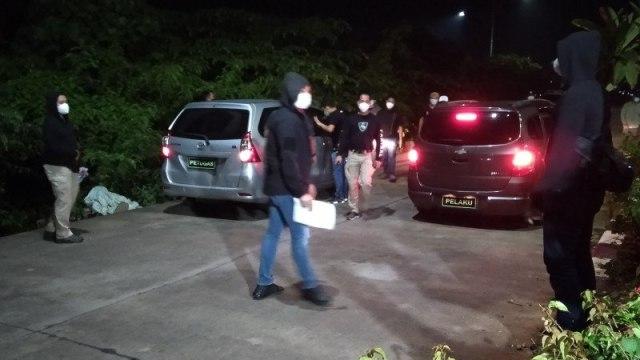Polisi Tembak Dua Pengawal Rizieq di TKP Kedua (419387)