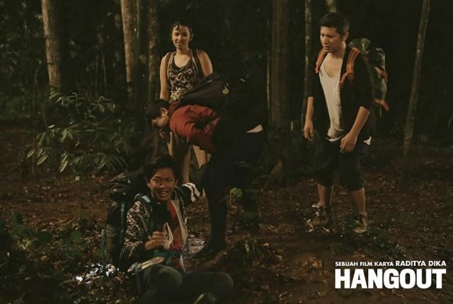 Sinopsis Film Hangout, Tayang Siang Ini di Movievaganza Trans 7 (93403)