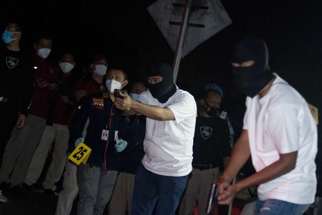 Soal Polisi Penembak Pengawal Rizieq Tewas: Identitas hingga Alasan Baru Umumkan (76519)