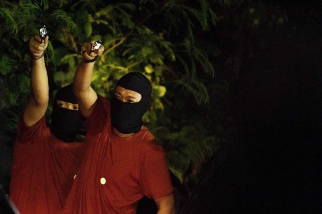 SMRC: 38% Warga Nilai Polisi Langgar HAM soal Tembak Mati Pengawal Rizieq (512499)