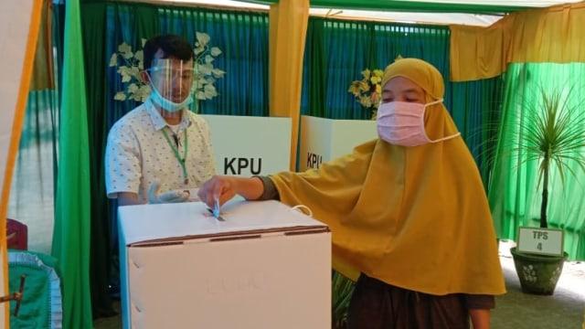 Data Sirekap KPU 100 Persen, Ini Hasil Pilkada di 3 Kabupaten di Sulbar (356240)
