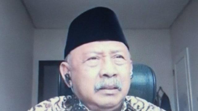 Cerita Dubes soal Rekrutmen 200 Imam dari Indonesia untuk UEA (89692)