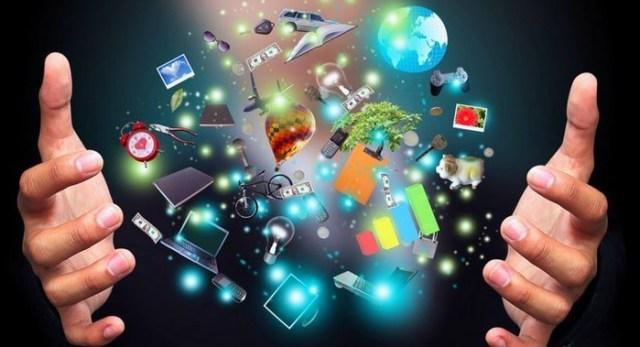 Perkembangan Teknologi Informasi dan Komunikasi di Indonesia (Radio-Internet) (175072)