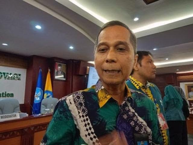 Tiga Pekan Jalani Isolasi, Rektor Unila Dinyatakan Negatif COVID-19 (260433)