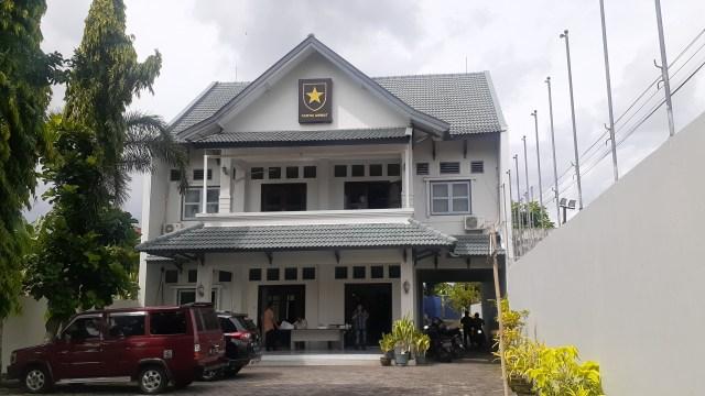 DPP PAN Ikhlas Kantor di Yogya Jadi Tempat Partai Ummat: Mereka Perlu Logistik (195145)