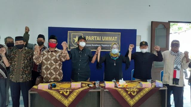 DPP PAN Ikhlas Kantor di Yogya Jadi Tempat Partai Ummat: Mereka Perlu Logistik (195146)
