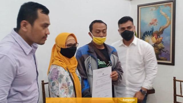 OJK Solo: Transaksi M-Banking dalam Raibnya Dana Nasabah MayBank Sesuai Prosedur (441758)
