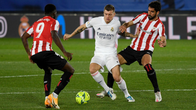 Live Streaming Madrid vs Bilbao di Piala Super Spanyol (124845)