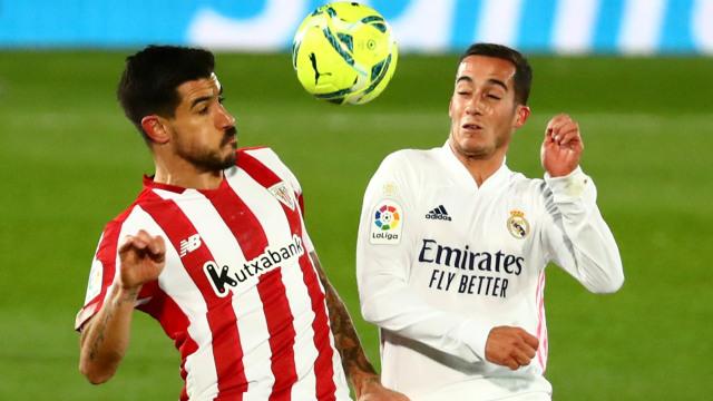 Live Streaming Madrid vs Bilbao di Piala Super Spanyol (124846)