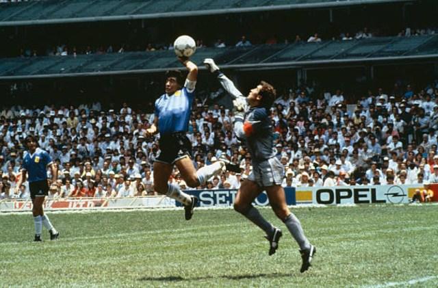 4 Skandal Wasit Terbesar di Piala Dunia, Timnas Italia Jadi Korbannya (283711)
