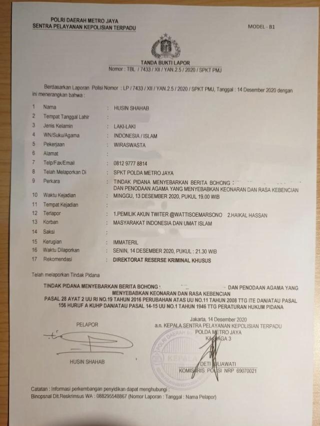 5 Kasus ITE yang Dilaporkan Bukan oleh Korban: Abu Janda-Ustaz Maaher (330645)