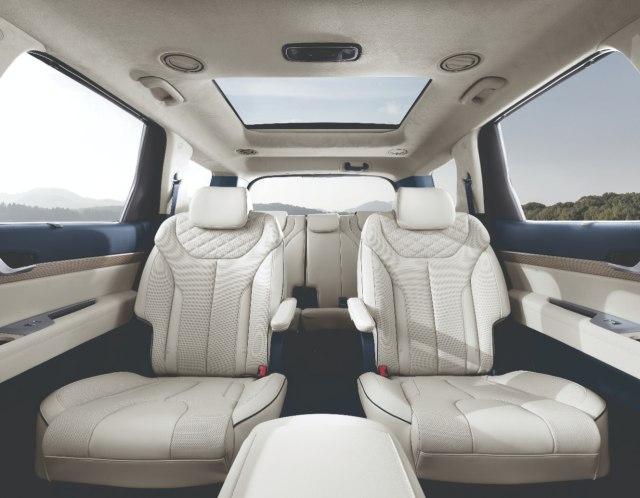 Adu Spek Hyundai Palisade dengan CX-9 dan Land Cruiser, Unggul Mana?  (321667)