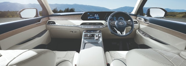 Tes Pengetahuan Kamu tentang Hyundai Palisade dan Dapatkan Voucher BBM (74301)