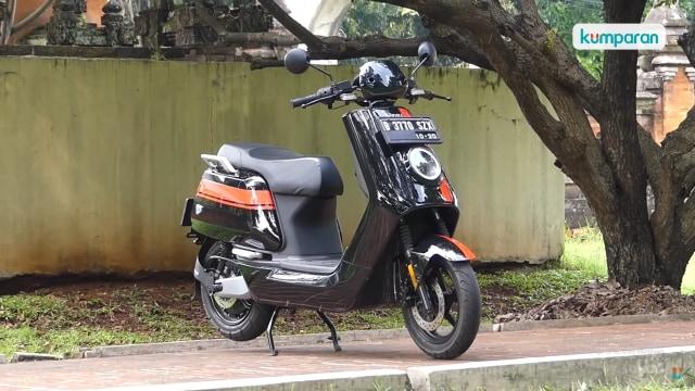 Indonesia Produksi Baterai Kendaraan Listrik, NIU: Kami Lihat Dulu Kualitasnya  (241149)