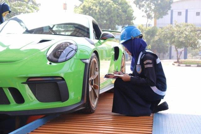 Akhirnya, Balai Uji Mobil dan Motor Bertaraf Global Akan Dibangun 2022 di Bekasi (88389)