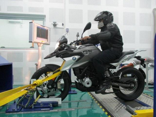 Akhirnya, Balai Uji Mobil dan Motor Bertaraf Global Akan Dibangun 2022 di Bekasi (88390)