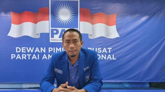 PAN: Anggota Legislatif yang Mau Pindah ke Partai Ummat Tak Usah Tunggu 2024 (149909)