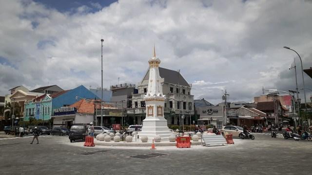 Fakta Ketimpangan di Yogya Tertinggi se-Indonesia, Penduduk Miskin Naik (58573)