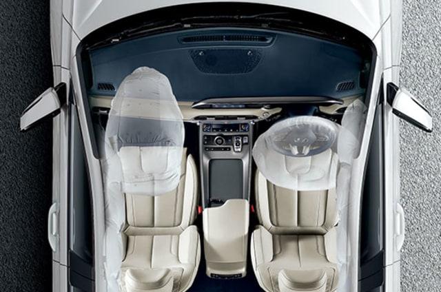 Tes Pengetahuan Kamu tentang Hyundai Palisade dan Dapatkan Voucher BBM (74304)