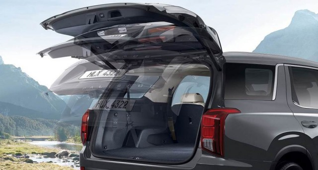 Tes Pengetahuan Kamu tentang Hyundai Palisade dan Dapatkan Voucher BBM (74303)