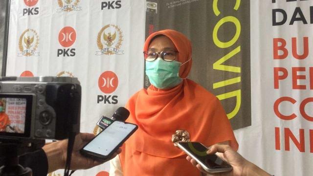 Anggota DPR PKS: Pelaksanaan PPKM Harus Ada Evaluasi, Jangan Hanya Ganti Istilah (86733)