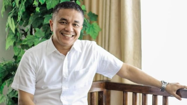 Hadianto Rasyid Pastikan BPJS Kesehatan dan Pendidikan Gratis Tetap Dilaksanakan (218296)