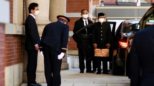 Tak Terbukti Sengaja Selundupkan Sabu, 2 WNI Perempuan di Jepang Divonis Bebas (382680)