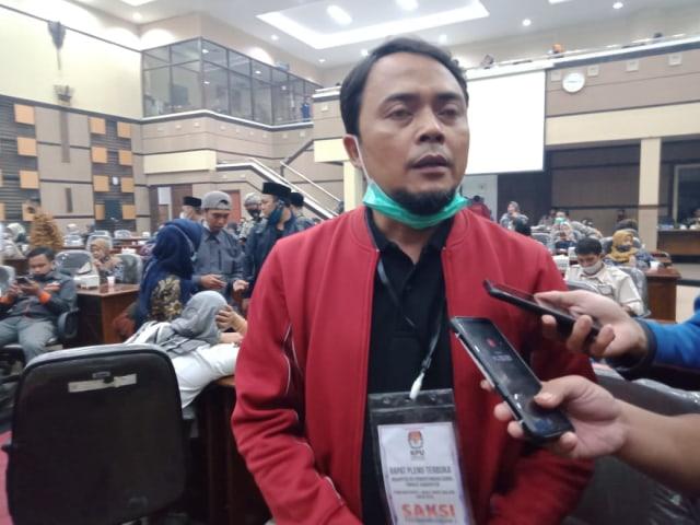 Menang Rekapitulasi, Sanusi-Didik Puji Kinerja KPU Kabupaten Malang (587248)