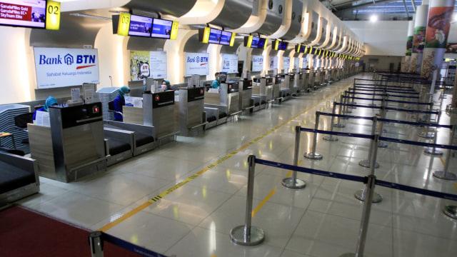Harga Swab di Bandara Juanda Surabaya, Berlaku Mulai Hari Ini (462110)