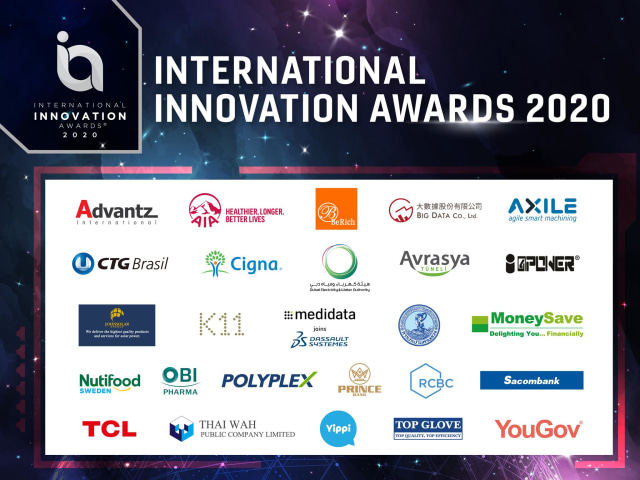 29 Inovasi Teknologi Raih International Innovation Awards 2020, Ini Daftarnya (34041)