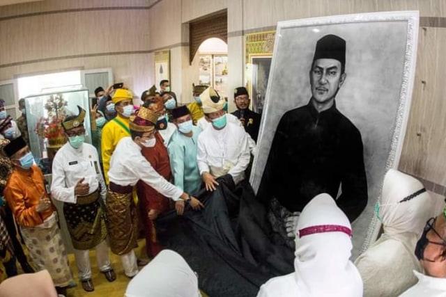 Temukan 5 Hal Ini di Museum Raja Ali Haji Batam (196761)