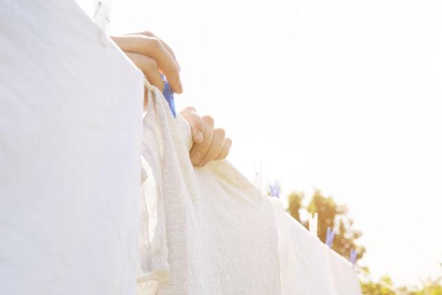 Ketahui Cara Mencuci Handuk yang Benar Agar Terhindar dari Bakteri (40362)