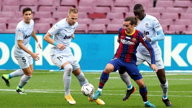 Valencia vs Villarreal: Prediksi Line Up, Head to Head, & Jadwal Tayang (76309)