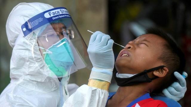 Pekan Ini Thailand Mulai Vaksinasi Massal COVID-19 Pakai Sinovac (33607)