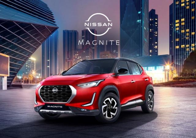 Berminat Meminang Nissan Magnite? Cicilan Termurahnya Cuma Rp 3 Jutaan (439866)