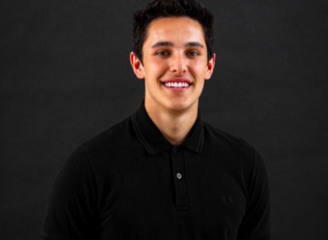Profil Dalton Gomez yang Bertunangan dengan Ariana Grande (55501)