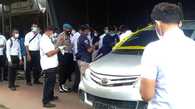 Akhir Status Tersangka 6 Pengawal Rizieq yang Ditembak Polisi (130474)