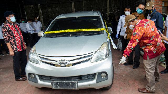 Polisi Gelar Perkara Penyidikan Kasus Penembakan Pengawal Rizieq Pekan Depan (289246)