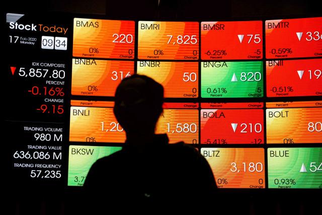 Tarif Baru Meterai Inkonsisten Dengan Kebijakan Pasar Modal