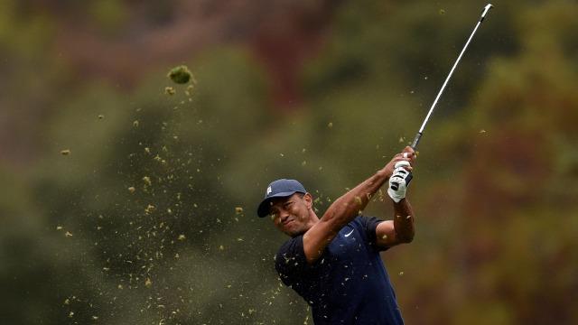 Kabar Terkini Tiger Woods di RS: Soal Cedera hingga Kesadaran (522753)
