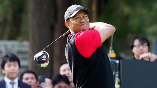 Kesaksian Polisi yang Pertama Lihat Kondisi Tiger Woods di TKP Kecelakaan (33314)
