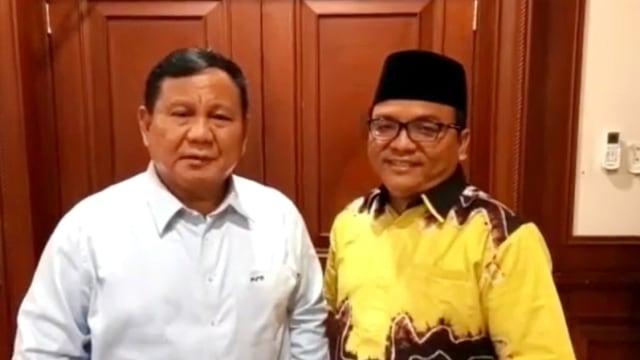 Gugat Pilgub Kalsel ke MK, Denny Indrayana Dapat Dukungan dari Prabowo-Sandi (900257)