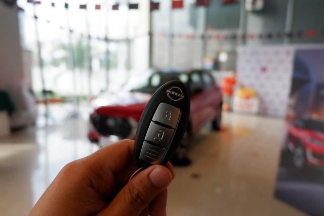 Berita Populer: Anak Kunci Keyless Mobil; Asa pada All New Honda CBR150R (902725)