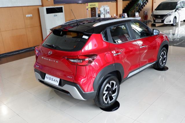 Beli Nissan Magnite Sekarang, Inden Hingga April 2021 (297703)