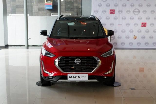 Setengah Tahun Eksis, Kok, Nissan Magnite Enggak Kelihatan di Jalan? (40984)