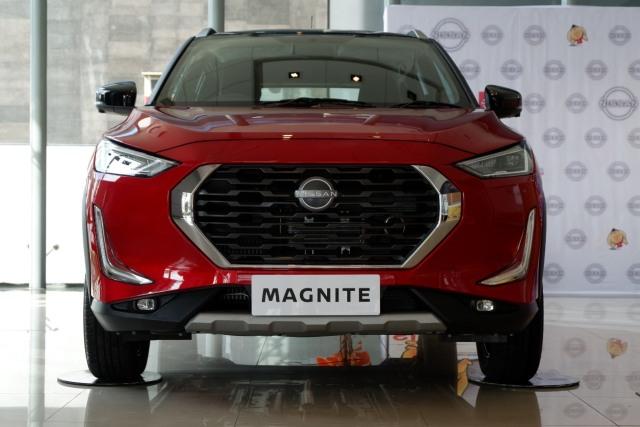 Beli Nissan Magnite Sekarang, Inden Hingga April 2021 (297701)