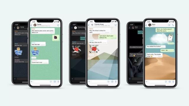 Cara Pakai Fitur WhatsApp Terbaik Tahun 2020 di HP Android dan iPhone (89623)