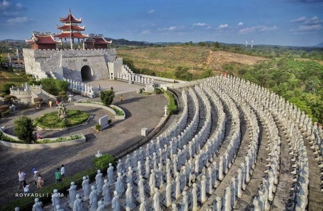 10 Tempat Wisata yang Cocok Dikunjungi Saat Rayakan Tahun Baru 2021 di Bintan  (91009)
